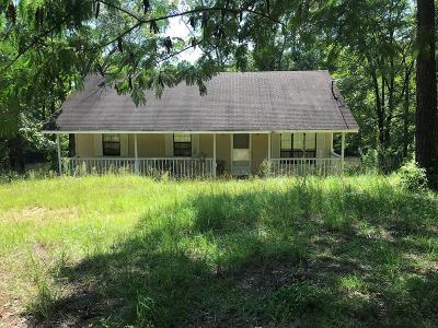 Phenix City AL Single Family Home For Sale: $112,000