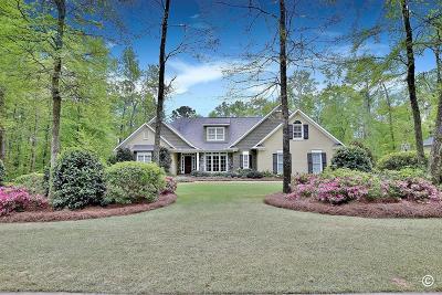 Phenix City AL Single Family Home For Sale: $650,000