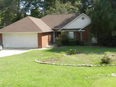 Phenix City AL Single Family Home For Sale: $162,000