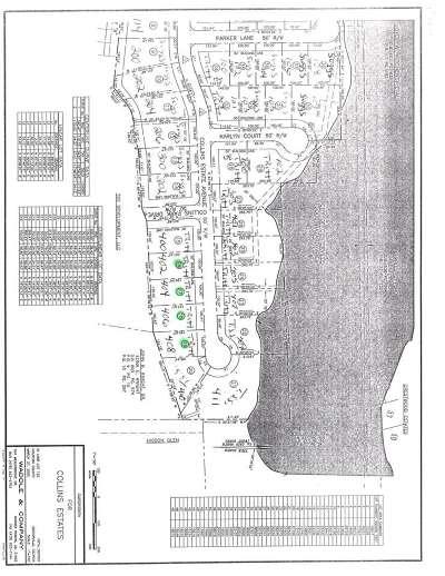 Centerville Residential Lots & Land For Sale: Lots 16-19, Collins Estates & Lot 23 Collinstown Avenue
