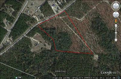 Crawford County Residential Lots & Land For Sale: SW Horne Road