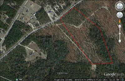 Crawford County Residential Lots & Land For Sale: NW Horne Road Roads
