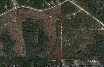 Crawford County Residential Lots & Land For Sale: NW Horne Road