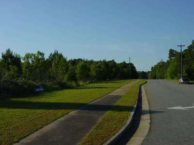 Bibb County, Crawford County, Houston County, Monroe County, Peach County Residential Lots & Land For Sale: Dunbar Road