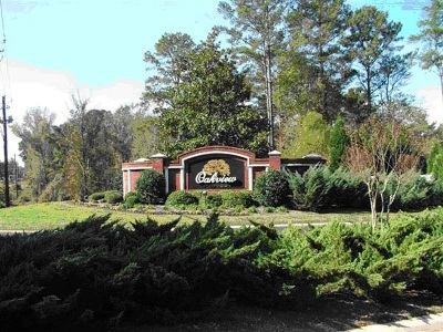 Macon Residential Lots & Land For Sale: 428 Bellerive Trace