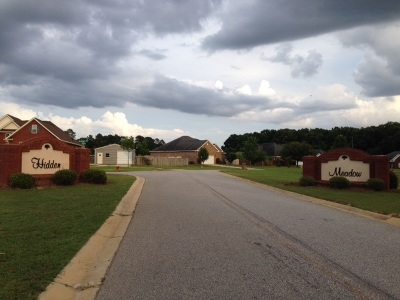 Perry Residential Lots & Land For Sale: 300 Old Farm Road
