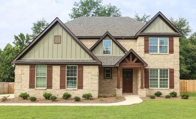 Bibb County, Crawford County, Houston County, Peach County Single Family Home For Sale: 412 Morgan Ranch