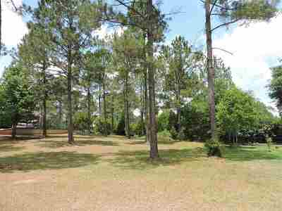 Hawkinsville GA Residential Lots & Land For Sale: $15,000