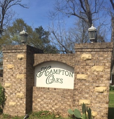 Byron Residential Lots & Land For Sale: Lot 64 Hampton Oaks Way