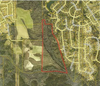 Warner Robins Residential Lots & Land For Sale: Gazebo Drive