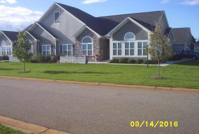 Warner Robins Single Family Home For Sale: 101 S Sasanqua Drive Drive