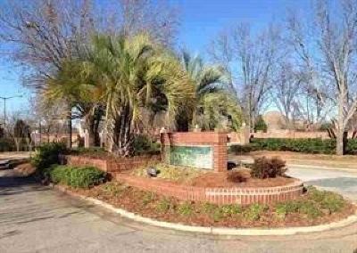 Centerville Residential Lots & Land For Sale: Lot 18 Pembroke Point