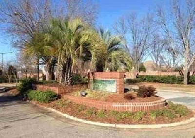 Centerville Residential Lots & Land For Sale: Lot 19 Pembroke Point