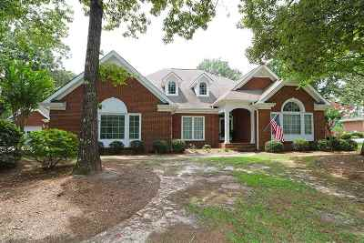 Warner Robins Single Family Home For Sale: 102 Stathams Way