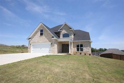 Houston County, Peach County Single Family Home For Sale: 121 Fortune Way