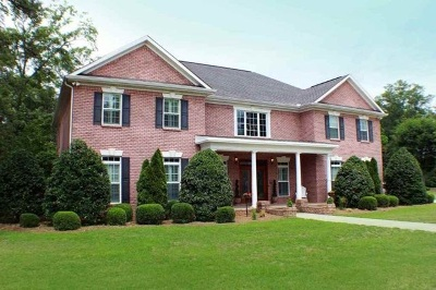 Warner Robins Single Family Home For Sale: 115 Vinings Place Drive