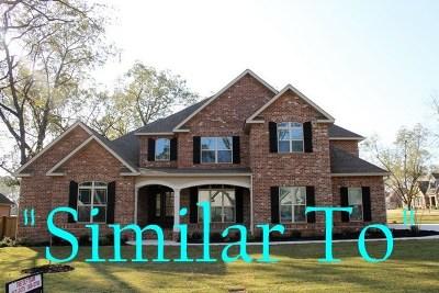 Warner Robins Single Family Home For Sale: 114 Lisa Marie Ct
