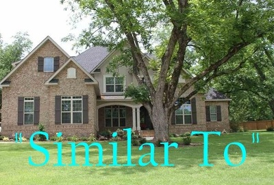 Warner Robins Single Family Home For Sale: 314 Stacy