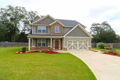 Blue Ridge Single Family Home For Sale: 211 Adirondac Way