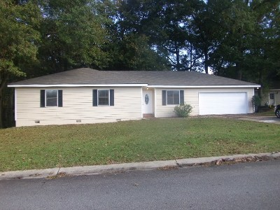Bibb County, Crawford County, Houston County, Peach County Single Family Home For Sale: 105 Morning Dove