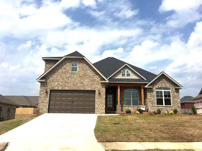 Bonaire Single Family Home For Sale: 114 Fortune Way