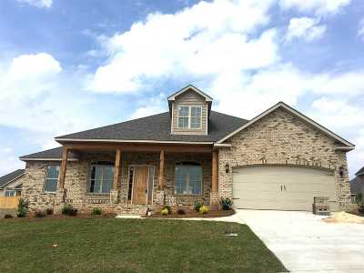 Bonaire Single Family Home For Sale: 116 Fortune Way