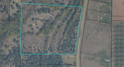 Crawford County Residential Lots & Land For Sale: E Cummings Road