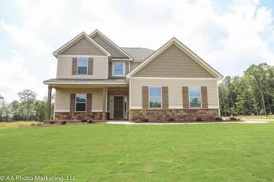 Bibb County, Crawford County, Houston County, Peach County Single Family Home For Sale: 101 Catskill Lane