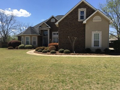 Centerville Single Family Home For Sale: 301 Arbor Lane