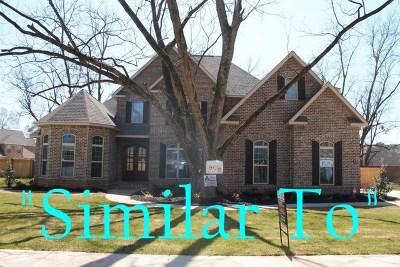Warner Robins Single Family Home For Sale: 106 Lisa Marie Court