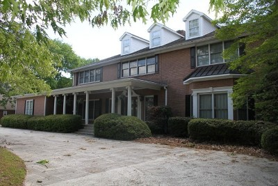Warner Robins Single Family Home For Sale: 100 Stathams