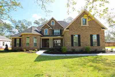 Warner Robins Single Family Home For Sale: 106 Kady Lynn