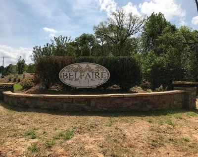 Warner Robins Residential Lots & Land For Sale: Lot 3 Belfaire Estates