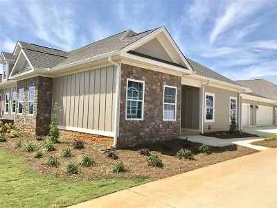Warner Robins Single Family Home For Sale: 109 Sasanqua Drive