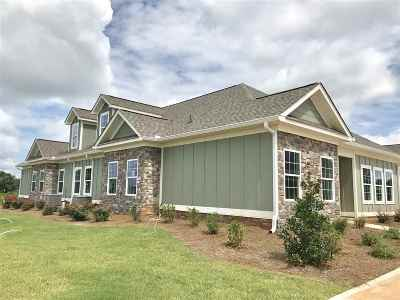 Warner Robins Single Family Home For Sale: 117 Sasanqua Drive