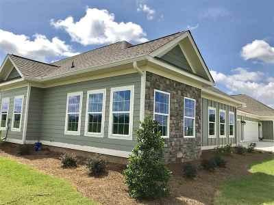 Warner Robins Single Family Home For Sale: 121 Sasanqua Drive