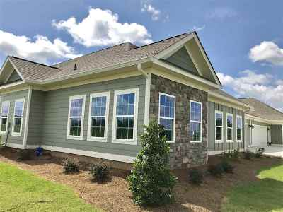Warner Robins Single Family Home For Sale: 119 Sasanqua Drive