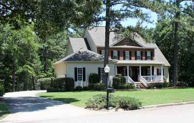 Warner Robins Single Family Home For Sale: 117 Steeplechase