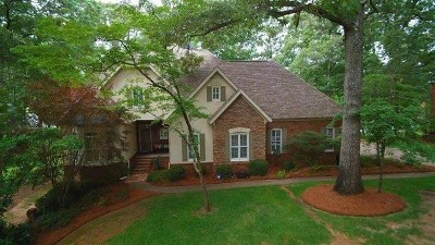 Kathleen Single Family Home For Sale: 117 Heron