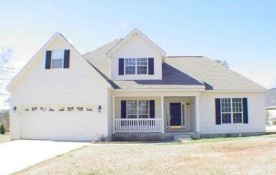 Byron Single Family Home For Sale: 117 Gleneagle