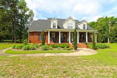 Kathleen Single Family Home For Sale: 350 Sandefur
