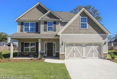 Blue Ridge Single Family Home For Sale: 104 Catskill Lane