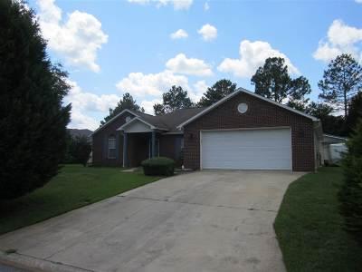 Warner Robins Single Family Home For Sale: 205 Northeast Drive