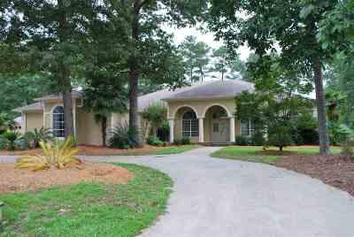 Warner Robins Single Family Home For Sale: 112 Club