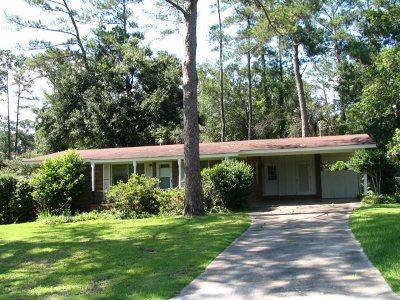 Warner Robins Single Family Home For Sale: 103 Hillridge Drive