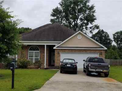 Bridlewood Single Family Home For Sale: 105 Stallion Pt