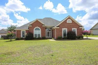 Kathleen Single Family Home For Sale: 119 Addington Drive