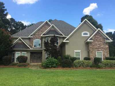 Bonaire Single Family Home For Sale: 409 Windstone Place