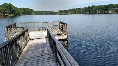 Perry Residential Lots & Land For Sale: 208 Mossland Dr