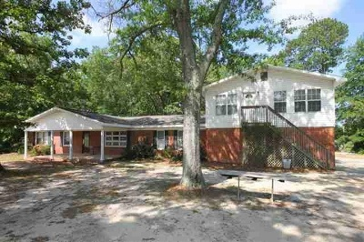 Centerville Single Family Home For Sale: 511 Collins Avenue